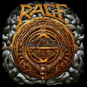 Rage Black In Mind